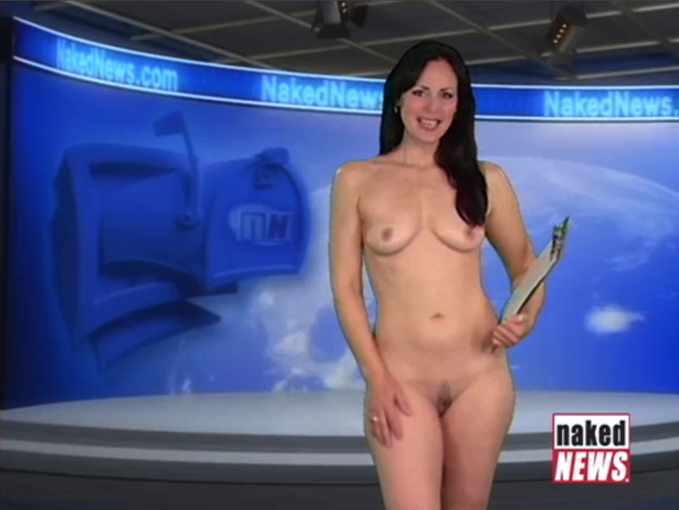 Naked News For Free