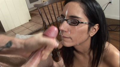 Positions Oral Facial facial latina oral