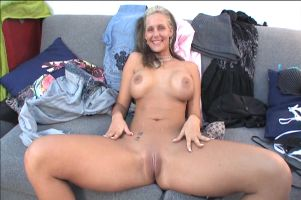 Donny long picks up big titty attention whore wife mom at gr 9