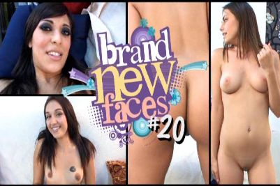 brand new faces 20