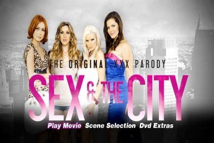 Sex in the city of cast