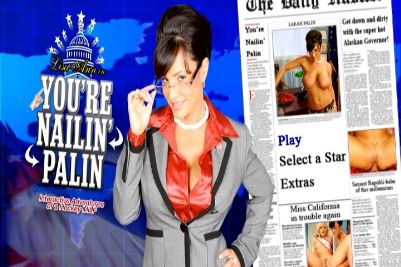 Virtual sex youre nailin palin
