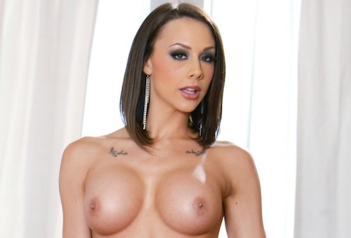 Chanel Preston Must See Girls