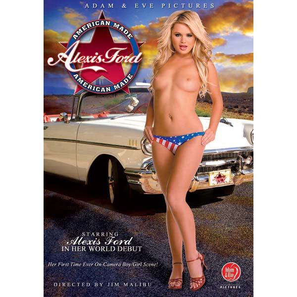 Alexis Ford American Made
