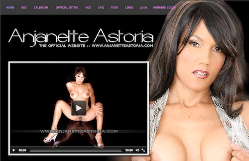 Anjanette Astoria