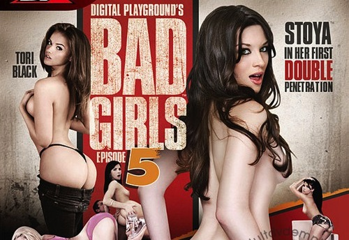 Bad Girls 5 Stoya