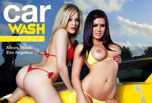 Car Wash Girls