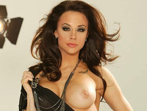 Chanel Preston Porn and Money
