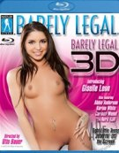Barely Legal 3D