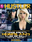 This Ain't Homeland XXX (Blu-ray)
