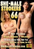 She-Male Strokers 66