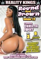 Round and Brown 32