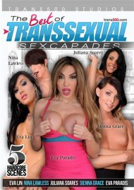Best of Transsexual Sexcapades, The