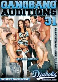 Can gangbang auditions 9 were visited