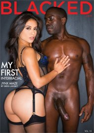 My First Interracial Volume 10