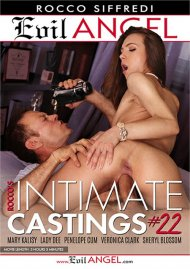 Rocco's Intimate Castings #22