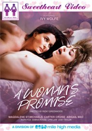 Woman's Promise, A