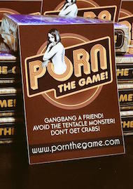Porn The Game