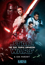 Star Wars: The Gay Force Awakens
