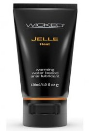 Wicked's Lubes and Jelle