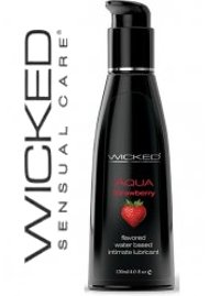 Wicked's New Flavored Lube Line Is Wickedly Awesome