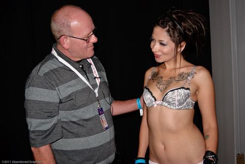 Exxxotica Interviews ALT