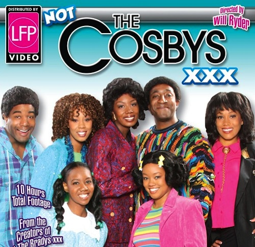 Not The Cosby's XXX