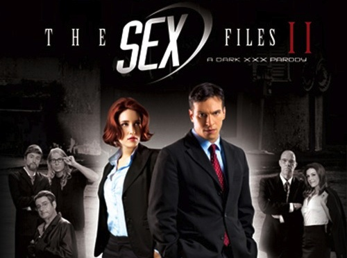 The Sex Files 2