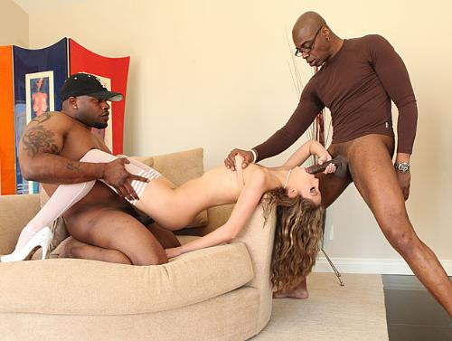 Jenna Haze Sexual Blacktivity