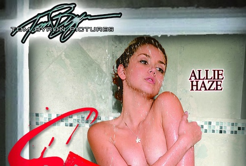 Allie Haze Stalker