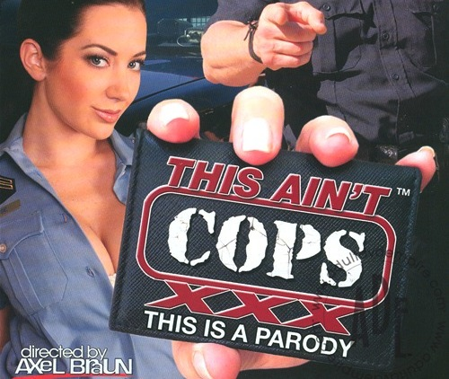 This Ain't Cops