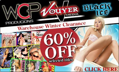 The XCritic Store has a huge Winter Warehouse Clearance sale with 60% off ...
