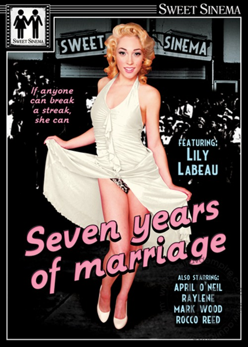 Lily LaBeau Seven Years of Marriage