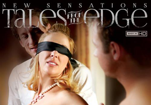 Hot Wife Blindfolded