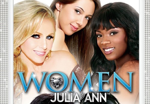 Women by Julia Ann