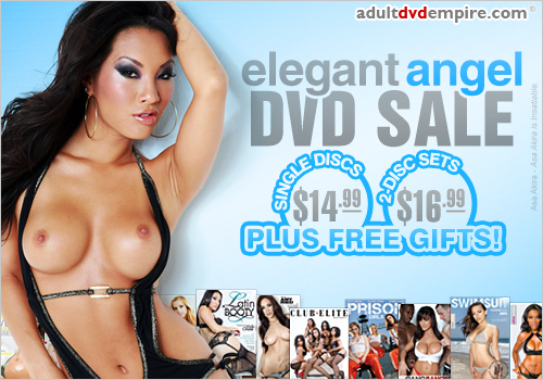 Elegant Angel Sale