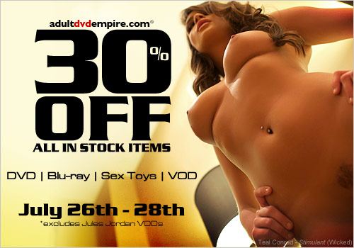 Adult DVD Empire Sale