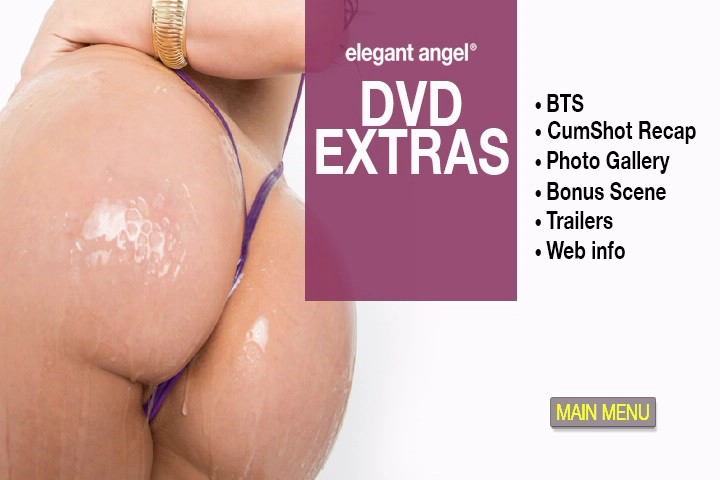 Big wet asses cast