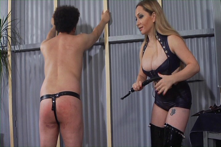 Bdsm guide with aiden starr 5