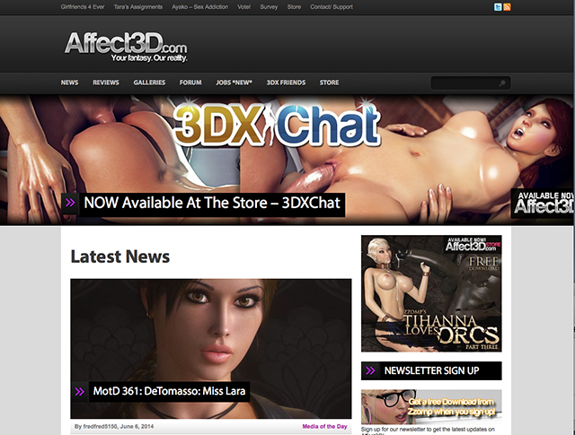 Affect_3d_Homepage