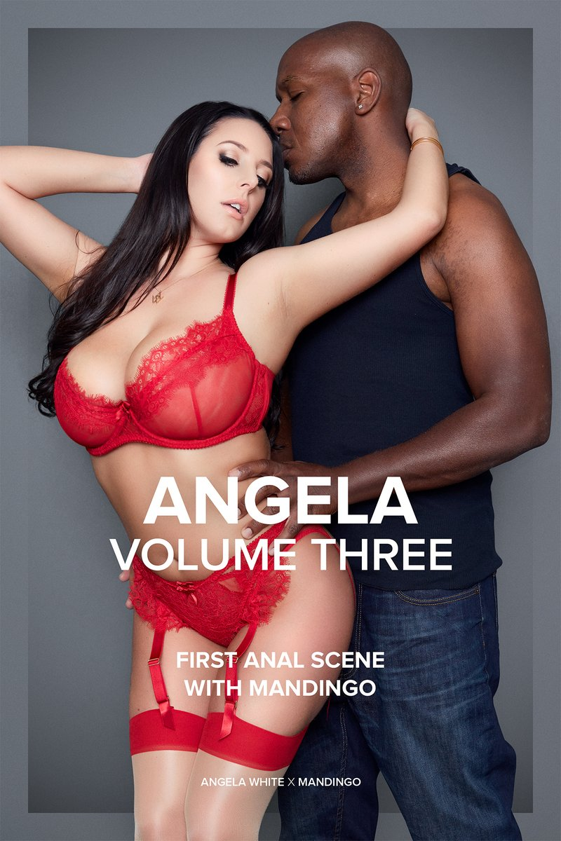 Angela White and Mandingo