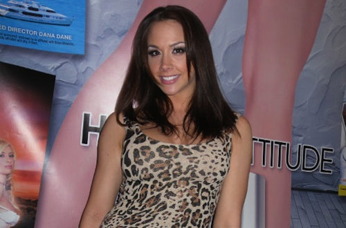 Chanel Preston AEE