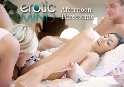 Erotic Mind Threesome