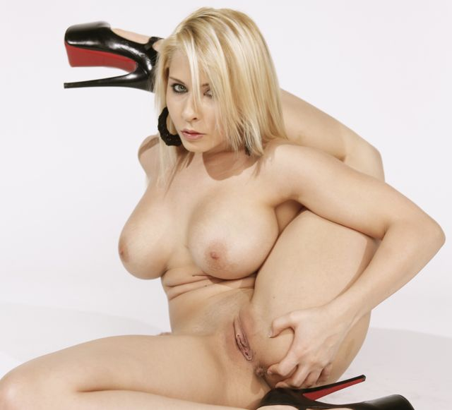 Madison Ivy in Fantasies Become Realities