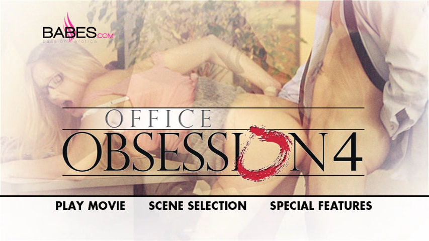 Office Obsession Main