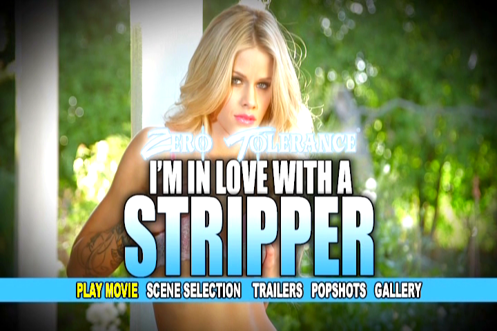 i m in luv with a stripper
