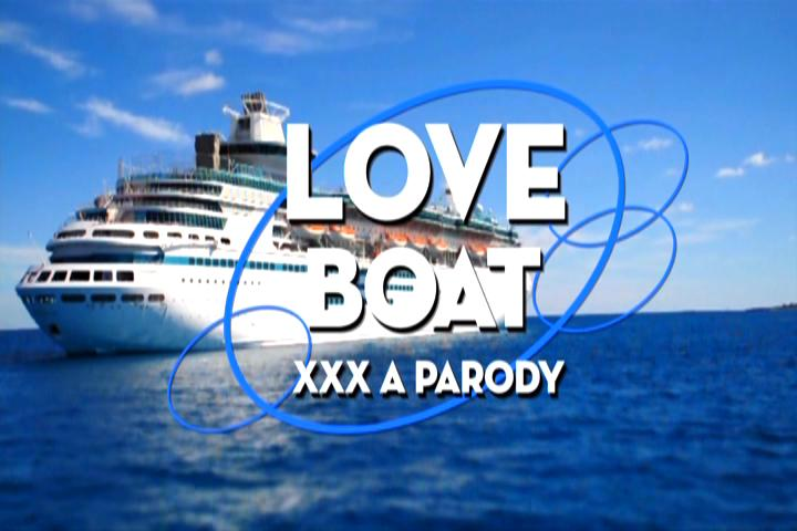Sex on the love boat