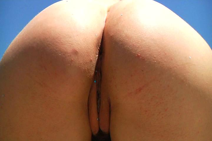 squirt semin inside pussy