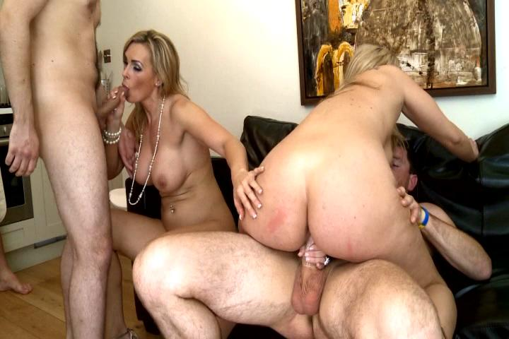 Tanya tate casting couch congratulate, seems