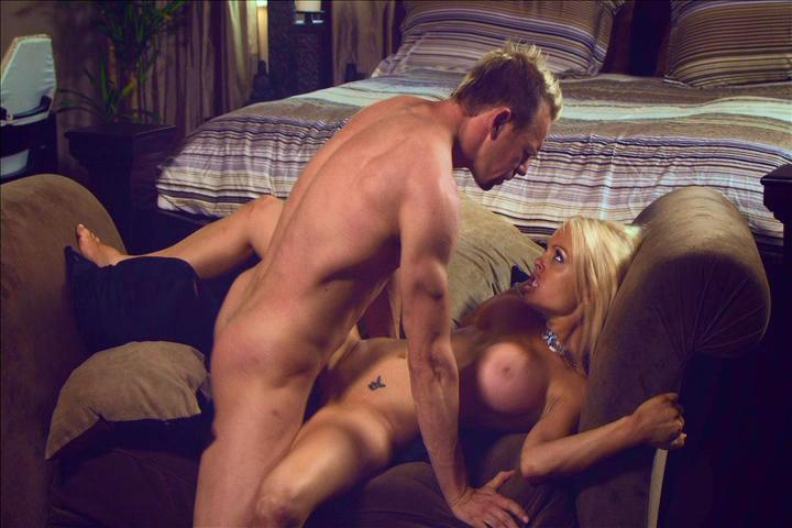 Scene One Jesse Jane The Leading Lady Featured On The Center Of The Front Cover Was Up First With Erik Everhard His Explanations As Cleverly Written By